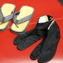 slippers-and-socks